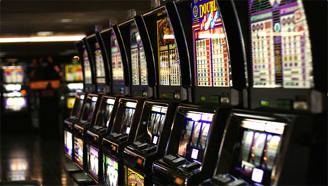Impresa slot machine