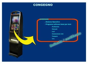 Congegno